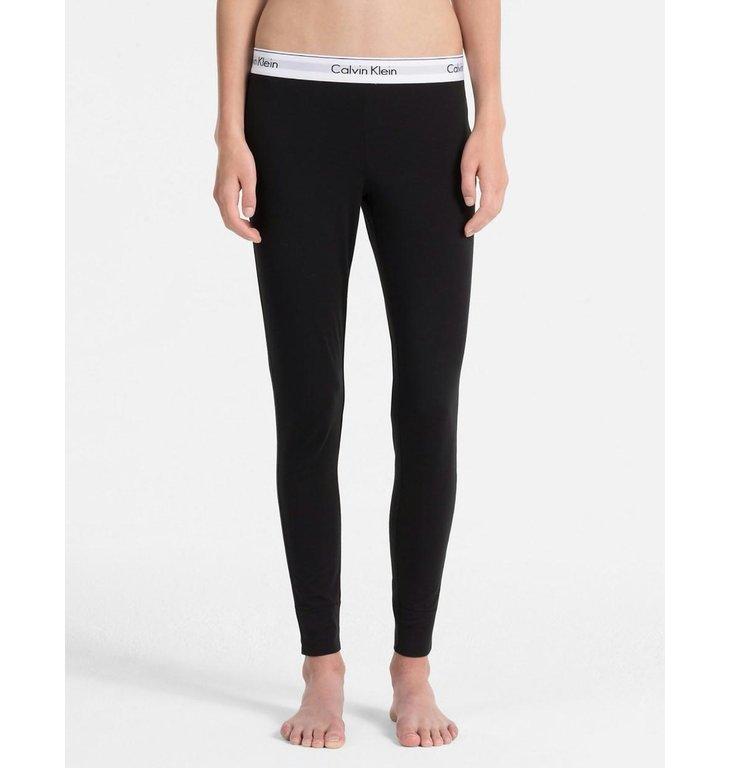 Calvin Klein Calvin Klein Black Legging 0000D1632E