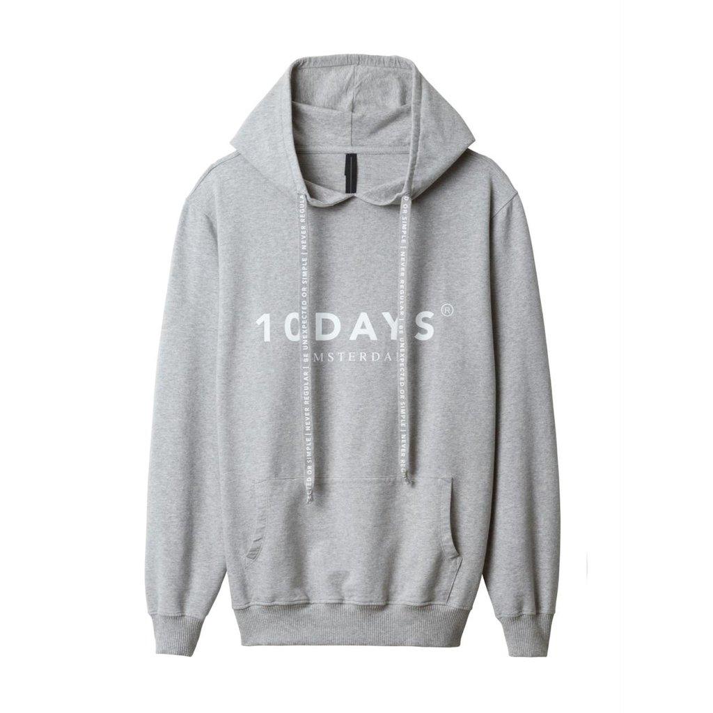 10Days Grey THE HOODIE 21.851.9900