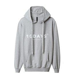 10Days 10Days Grey THE HOODIE 21.851.9900