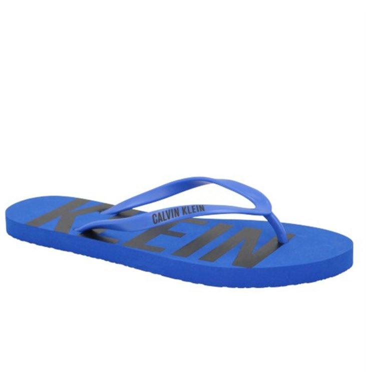 Calvin Klein Calvin Klein Blue Sandal KWOKW00397
