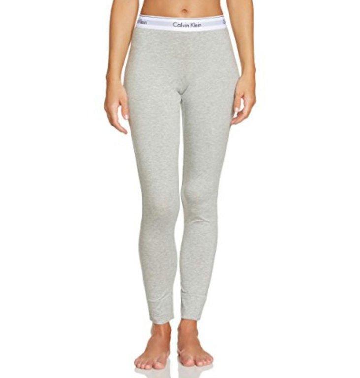 Calvin Klein Calvin Klein Grey Legging pant 0000D1632E