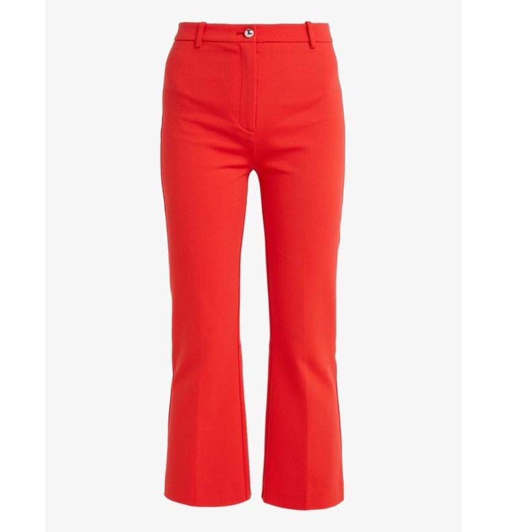 Pinko Pinko Red Pantalon Ezio9