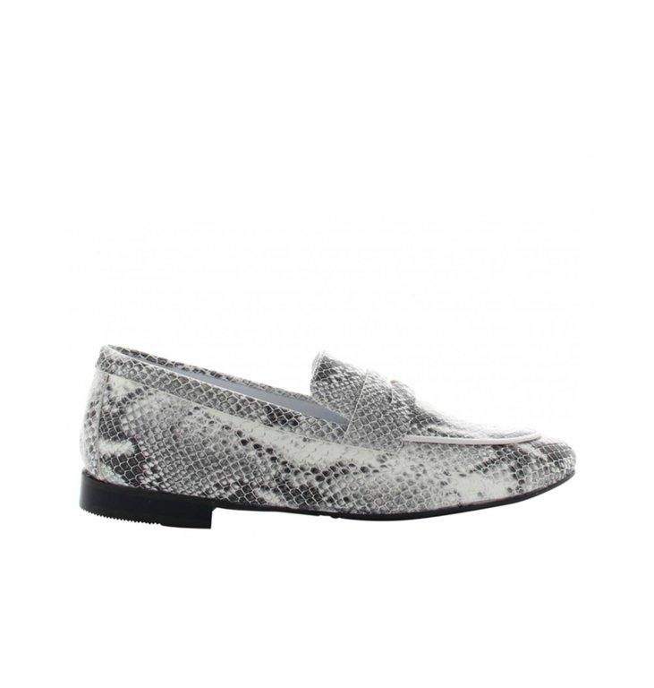Tango Shoes Tango Shoes Snake Print Loafer Pleun New 40-c