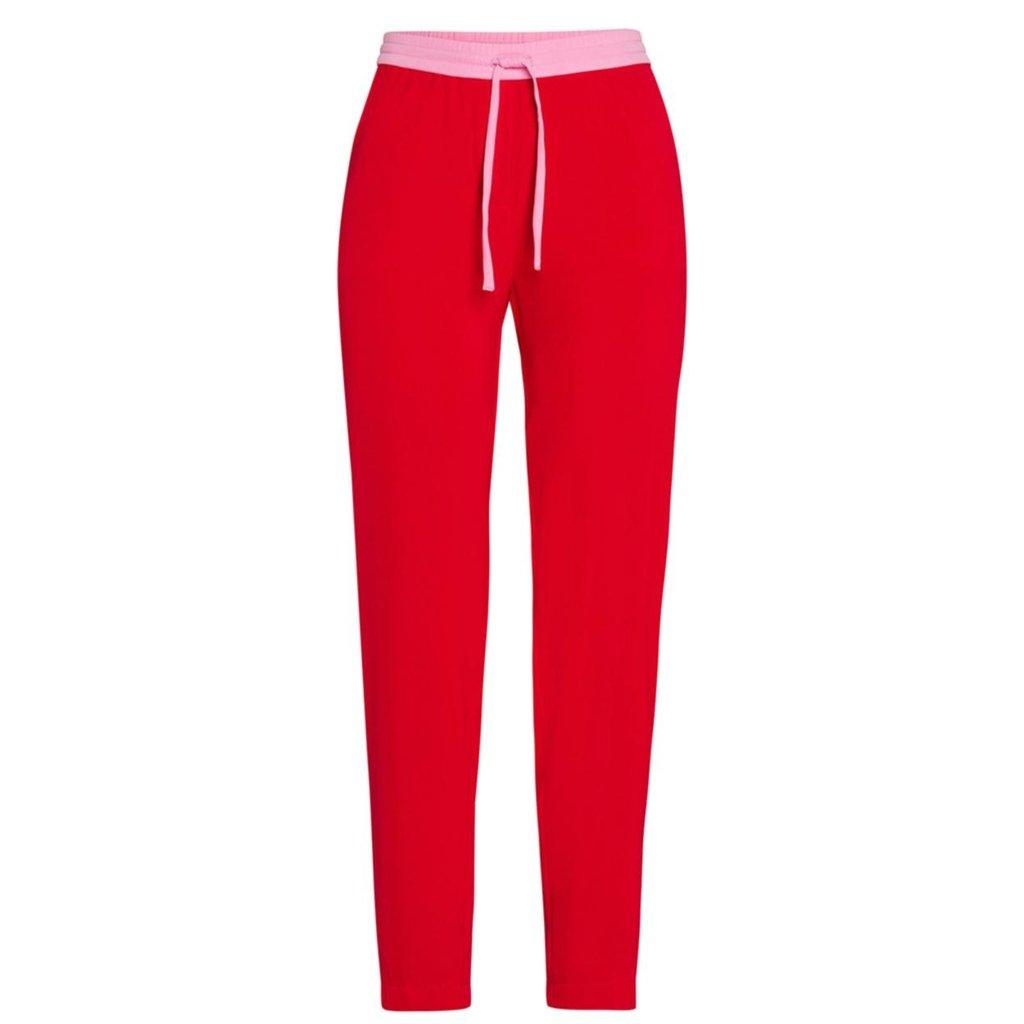 Marc Aurel Red Pants 1189-1009-92626