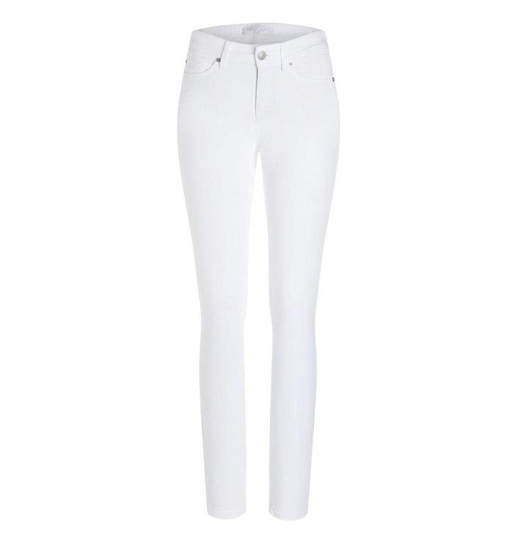 Cambio Cambio White Parla Jeans 9048-0015-08