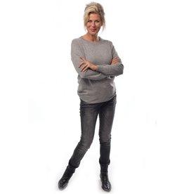 Denham Denham Grey Slim-fit Jeans Sharp