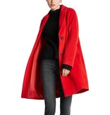 Marc Cain Red Coat MA1118-W06