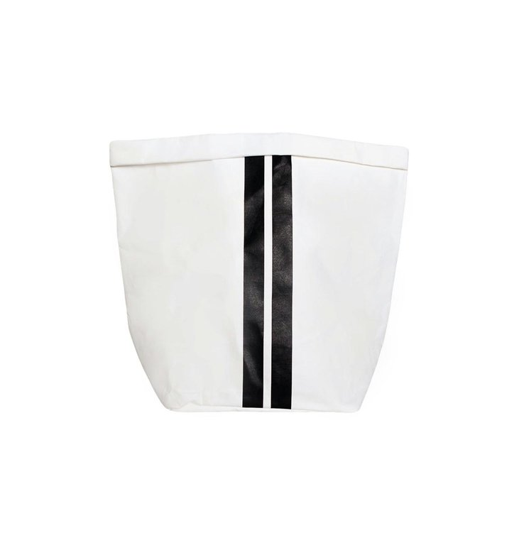 10Days 10Days White The Paper Bag Large 61.452.9900