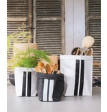 10Days White The Paper Bag Large 61.452.9900