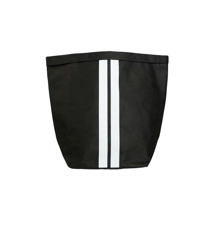10Days 10Days Black The Paper Bag Large 61.452.9900