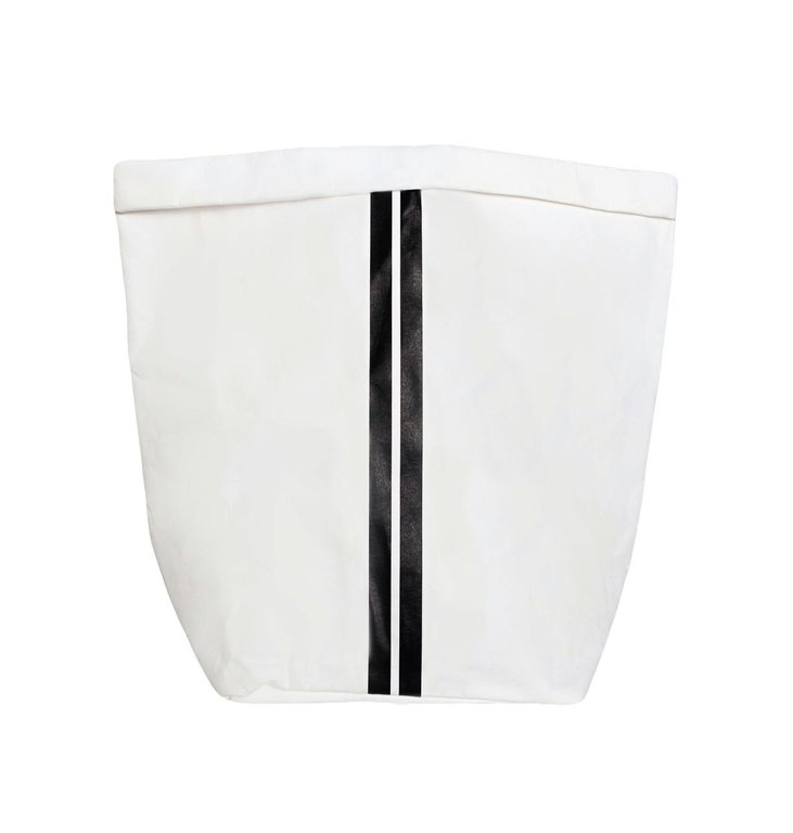 10Days 10Days White The Paper Bag XL/Laundry Bag 61.453.9900