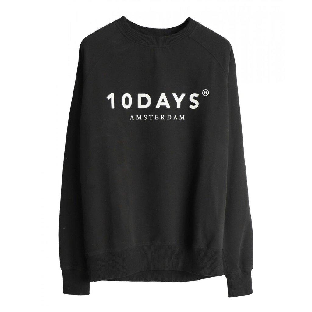 10Days Black THE SWEATER 21.811.9900