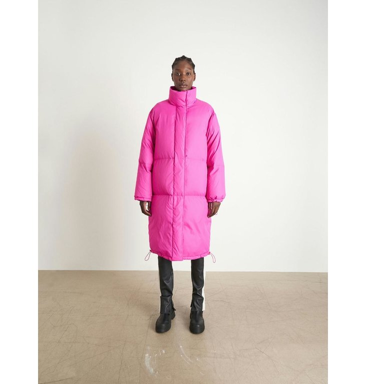 Stand Stand Pink Down Jacket Madelina