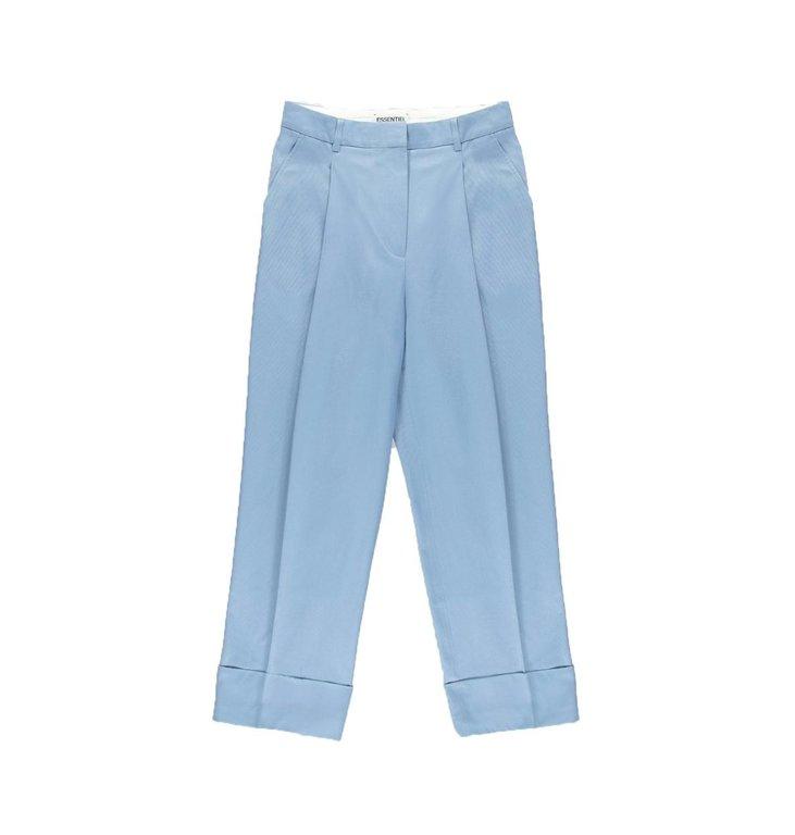 Essentiel Antwerp Essentiel Antwerp Blue Pants Vibez