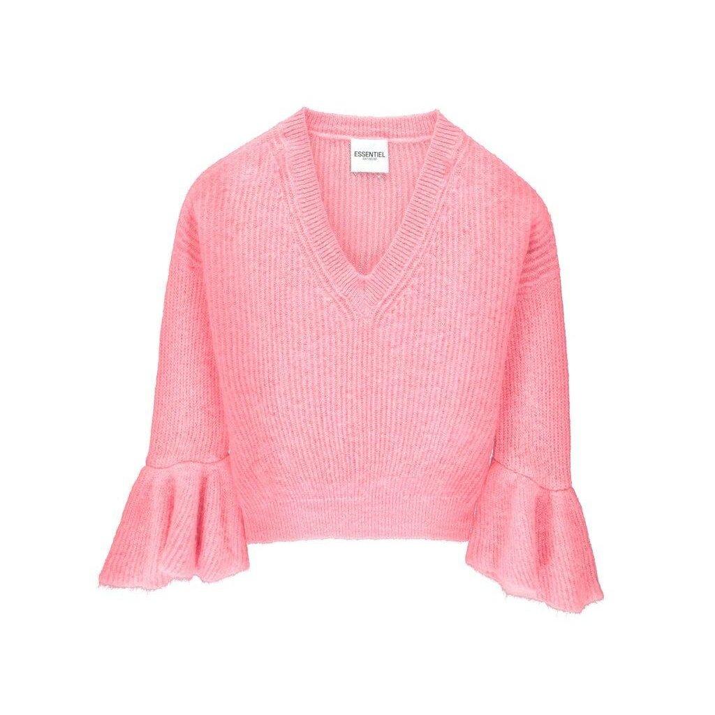 Essentiel Antwerp Pink Pull Vocksa
