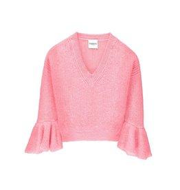 Essentiel Antwerp Essentiel Antwerp Pink Pull Vocksa