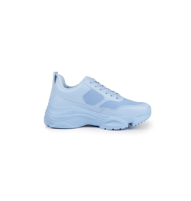 Essentiel Antwerp Essentiel Antwerp Blue Sneaker Vultra