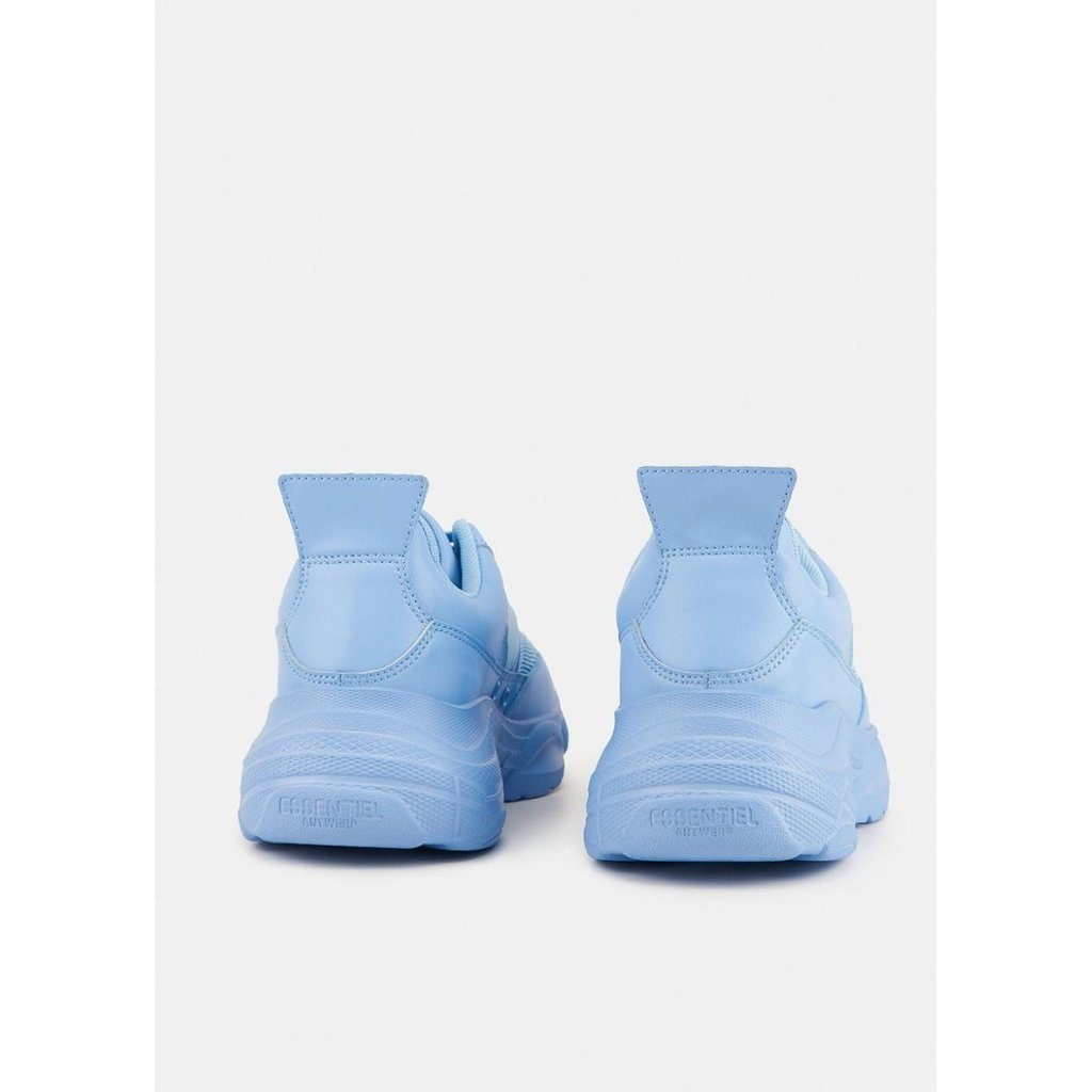 Essentiel Antwerp Blue Sneaker Vultra