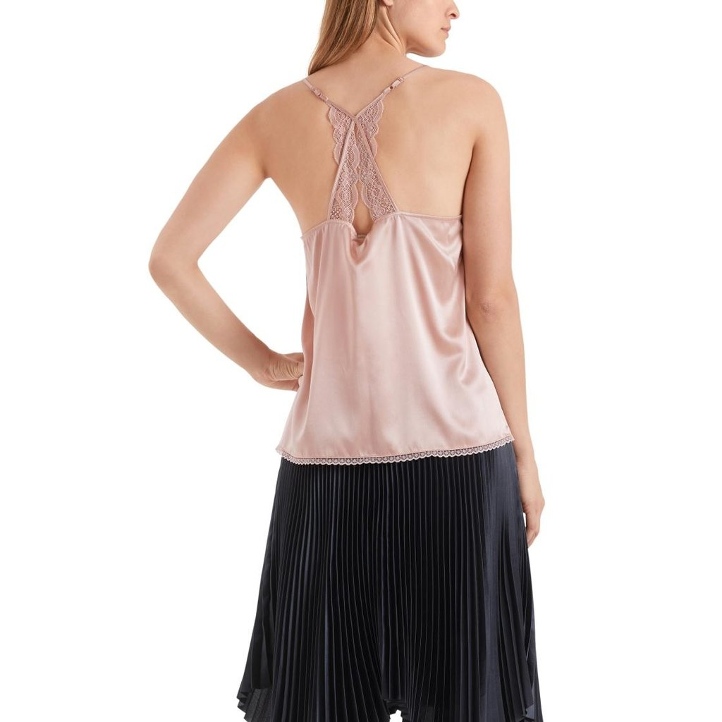 Marc Cain Pink Camisole Top NC6102-W10