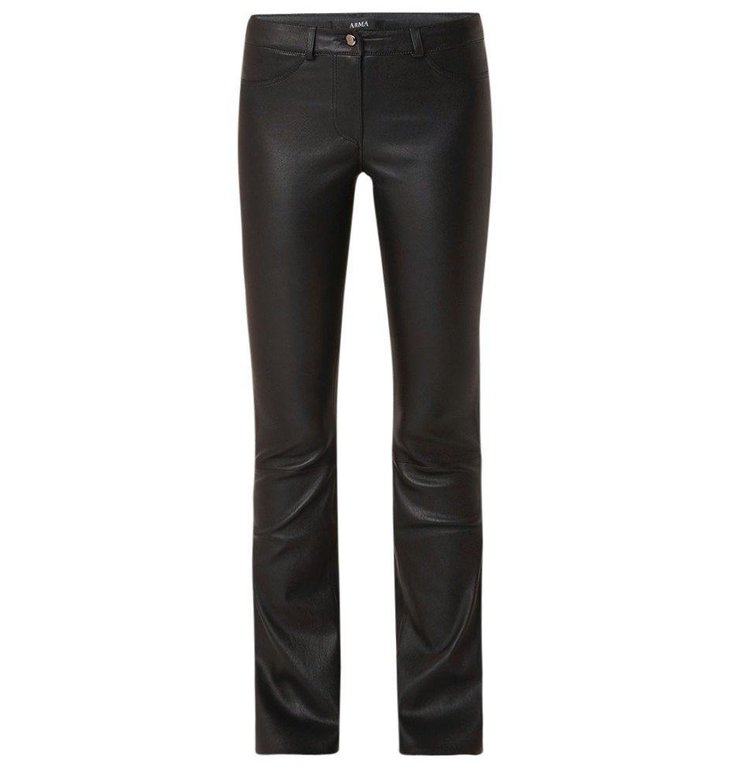 Arma Arma Black Stretch Plonge Flair Millau