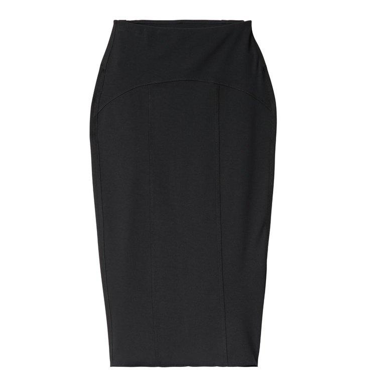 10Days 10Days Night(Blue) Skirt Scuba 20.107.0201