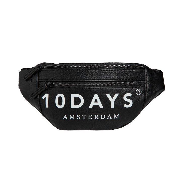 10Days 10Days Black Fanny Pack 20.960.0201