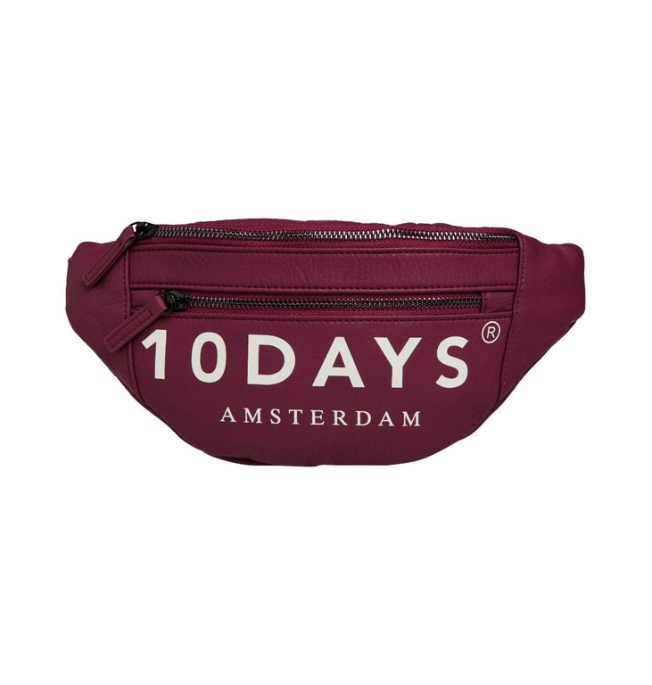10Days 10Days Grape Fanny Pack 20.960.0201