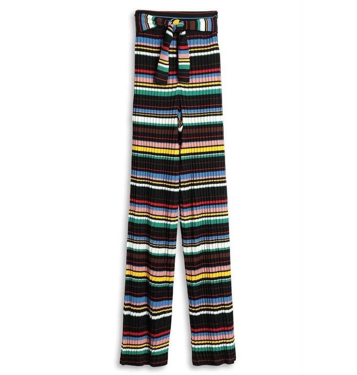 Missoni Missoni Black Pantalon 2DI00132