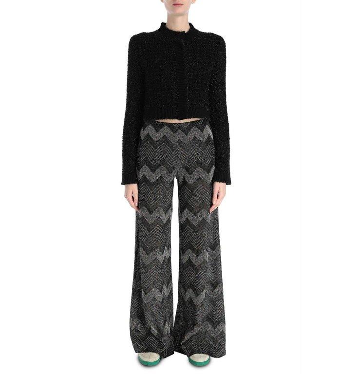 Missoni Missoni Black Pantalon 2DI00122