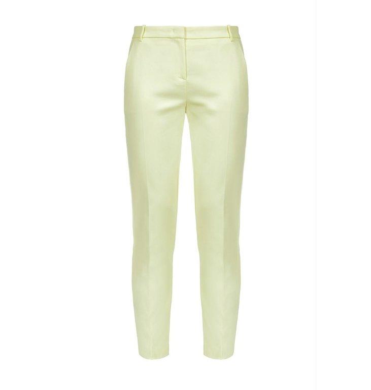 Pinko Pinko Yellow Pantalon Bello 84