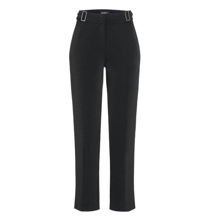 Cambio Cambio Black Gin Pants 6111-0308-00