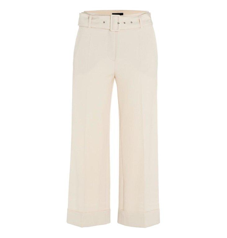 Cambio Cambio Off White Camille Pants 6047-0319-01