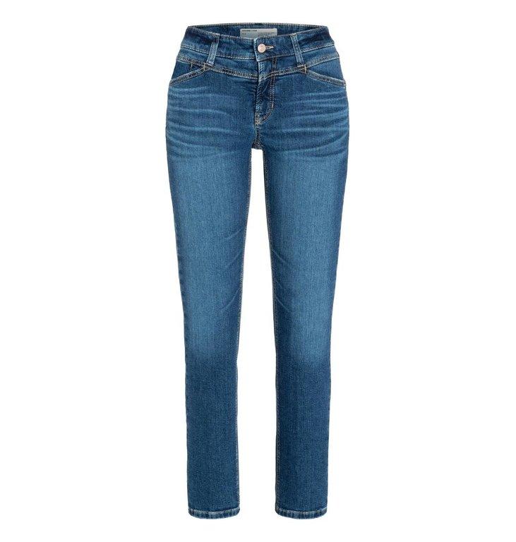 Cambio Cambio Denim Blue Parla Jeans 9158-0053-02