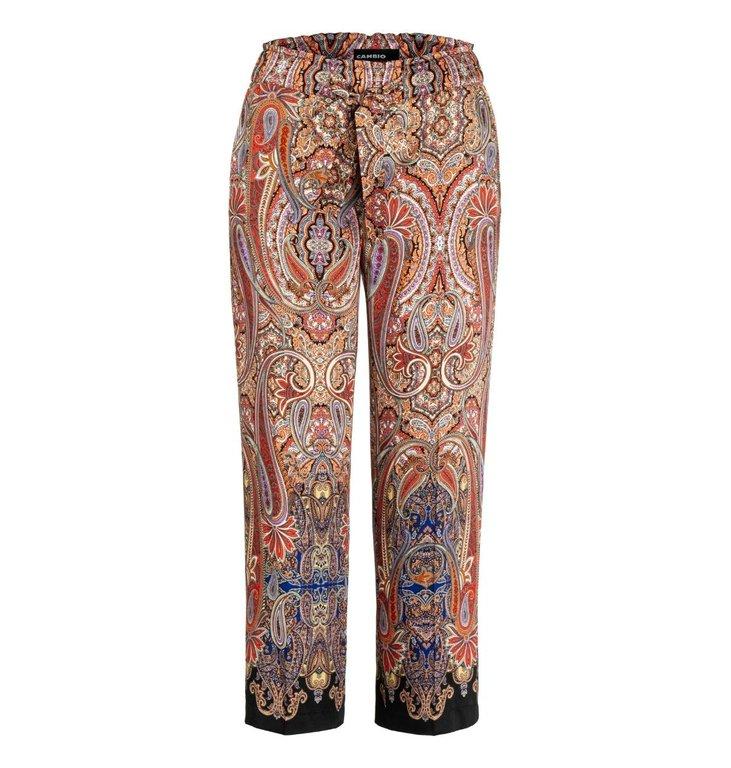 Cambio Cambio Multicolour Colette Pants 6718-0229-00