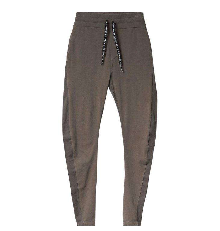 10Days 10Days Brown Grey Banana Pants 20.015.0201/1