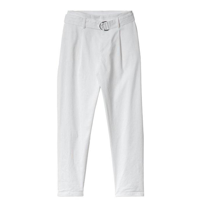 10Days White High Waist Pants 20.016.0201/1