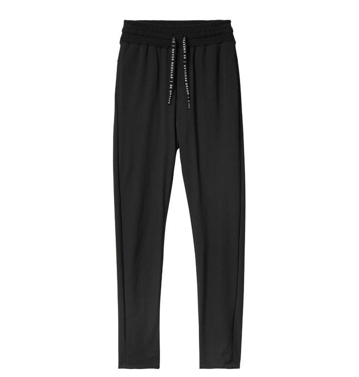 10Days 10Days Black Banana Pants 20.018.0201/1