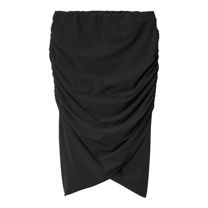 10Days Black Skirt 20.108.0201/1