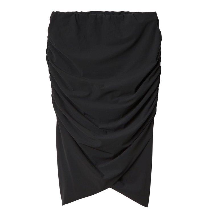 10Days 10Days Black Skirt 20.108.0201/1