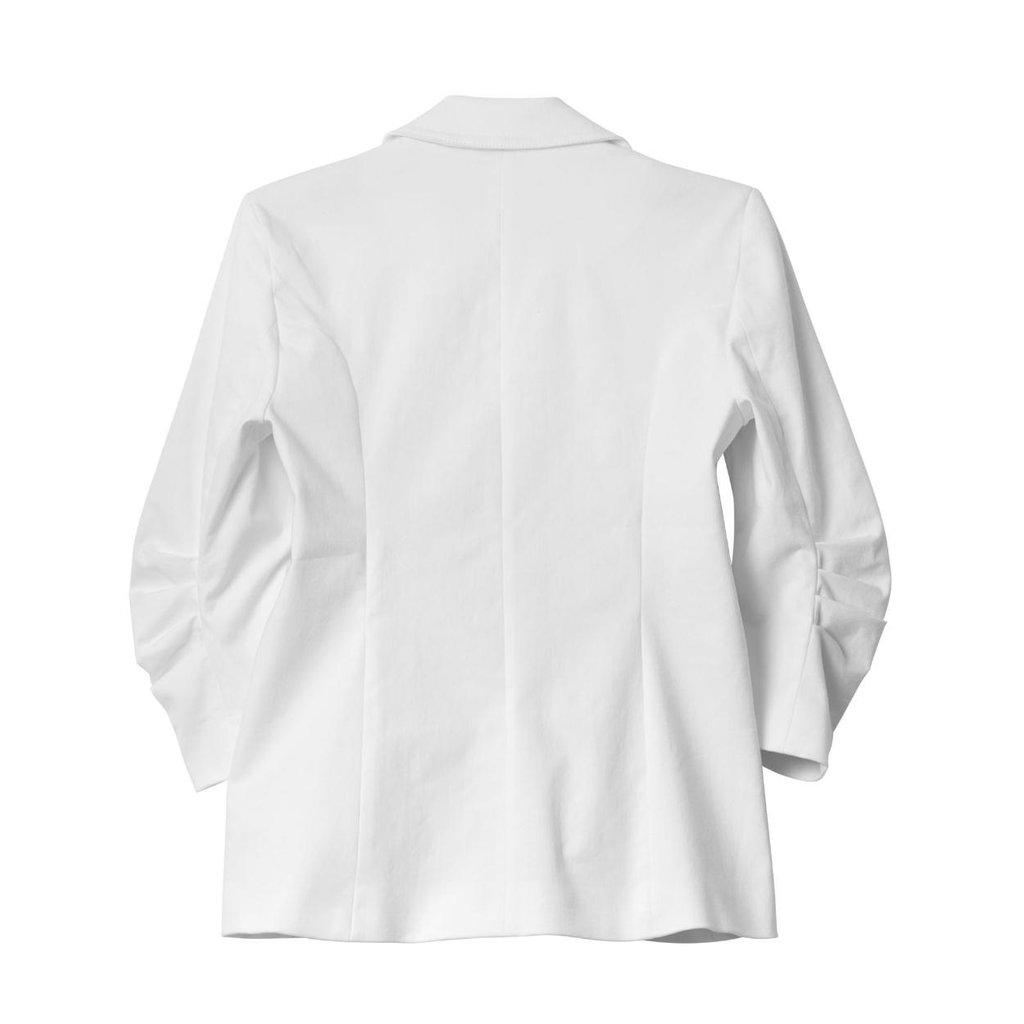 10Days White Blazer Twill 20.506.0201/1