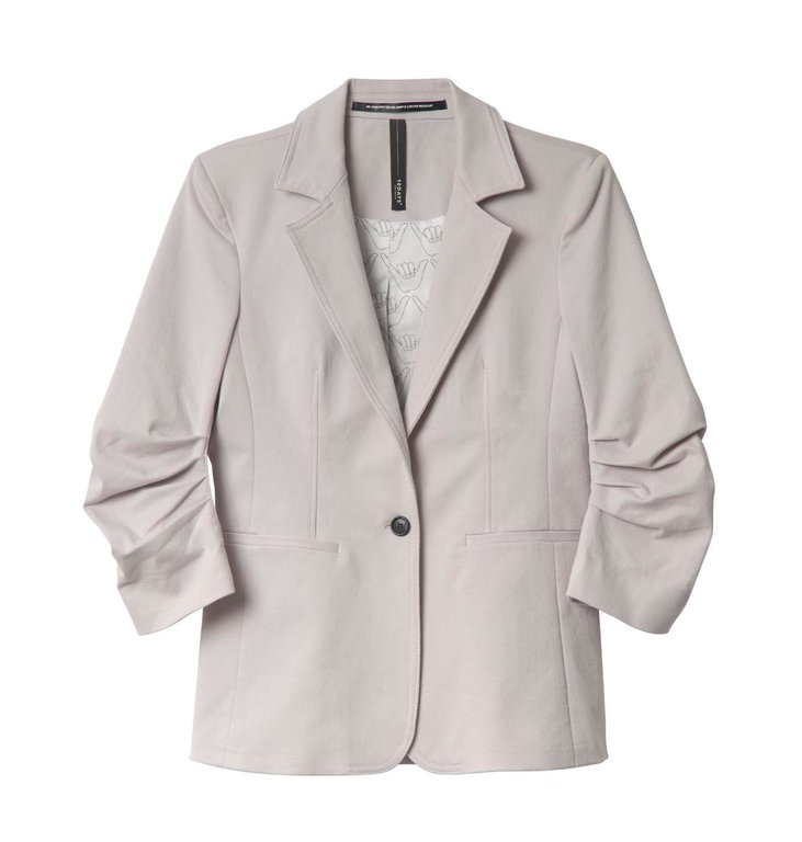 10Days 10Days Light Pink Blazer Twill 20.506.0201/1