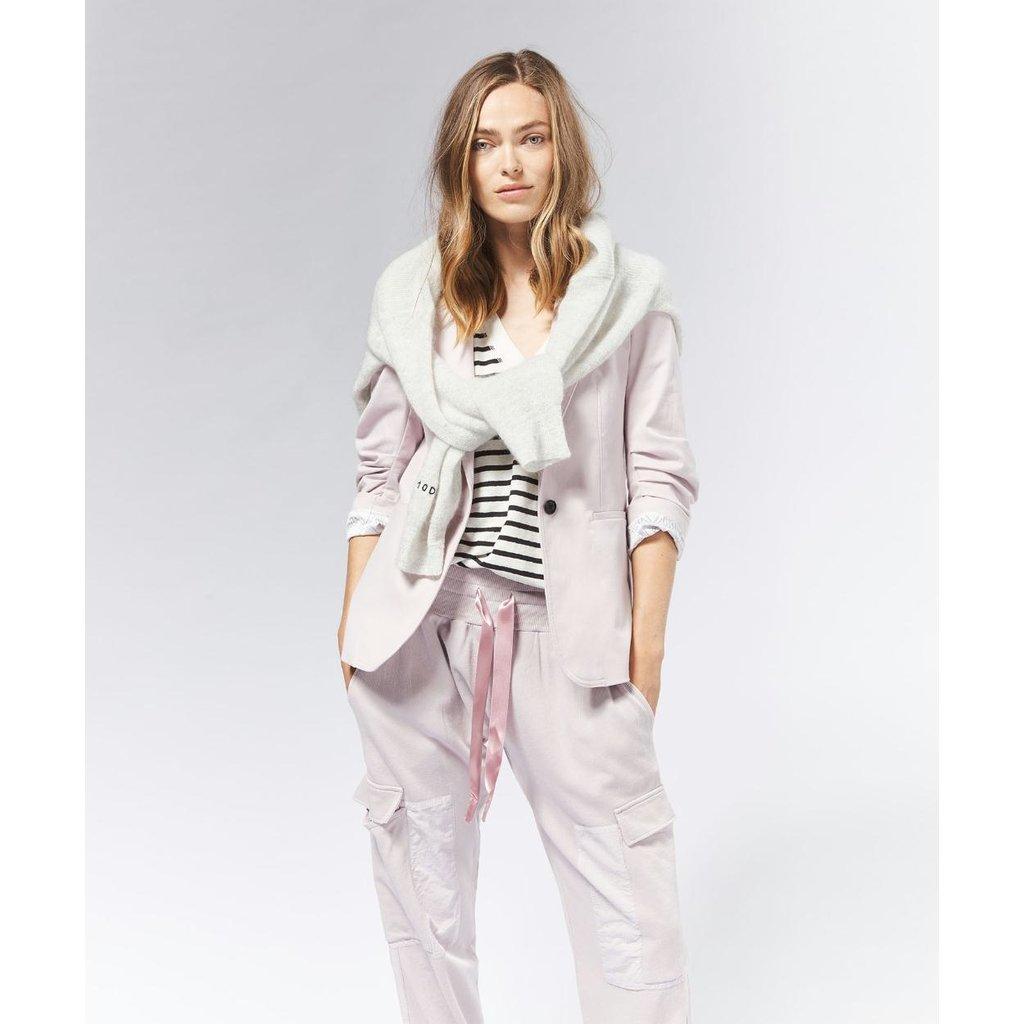 10Days Light Pink Blazer Twill 20.506.0201/1