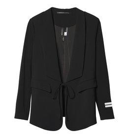 10Days 10Days Black Essentials Blazer 20.501.9900