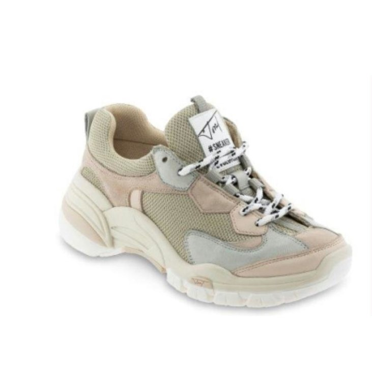 Toral Shoes Toral Shoes Pink Sneakers TL12400