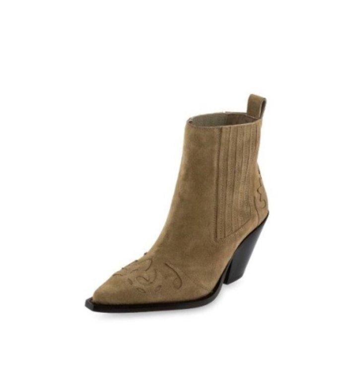Toral Shoes Toral Shoes Camel Cowboy Laars TL12358