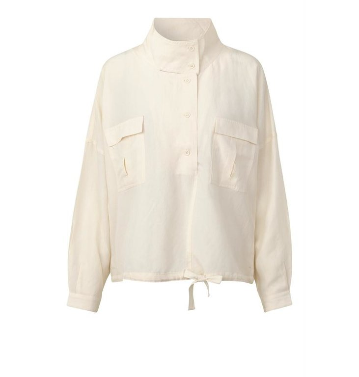 Second Female Second Female Off White Blouse Nukana