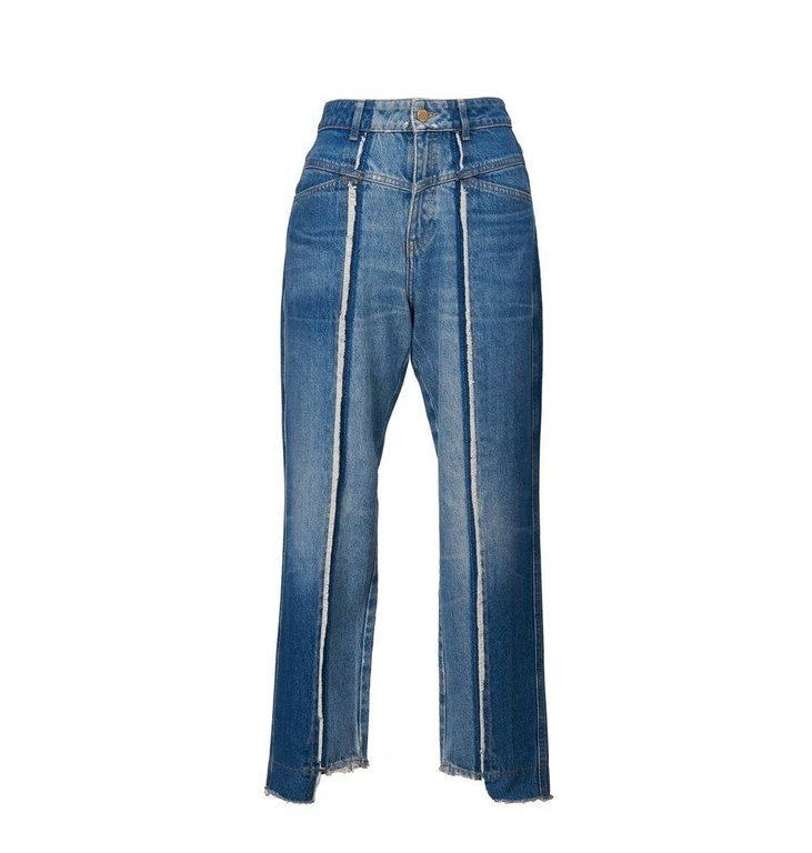 Essentiel Antwerp Essentiel Antwerp Denim Blue Jeans Valadez