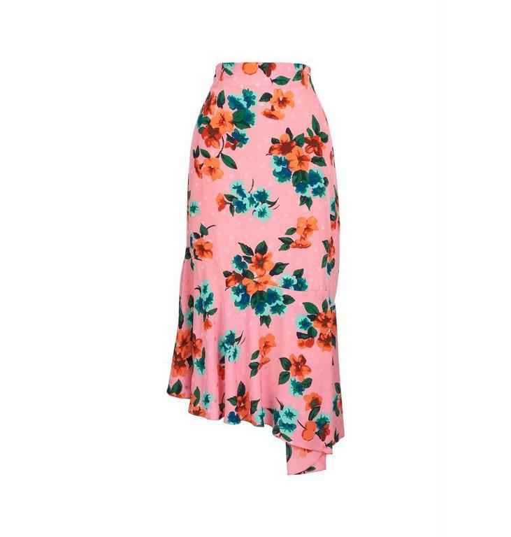 Essentiel Antwerp Essentiel Antwerp Pink Skirt Varno