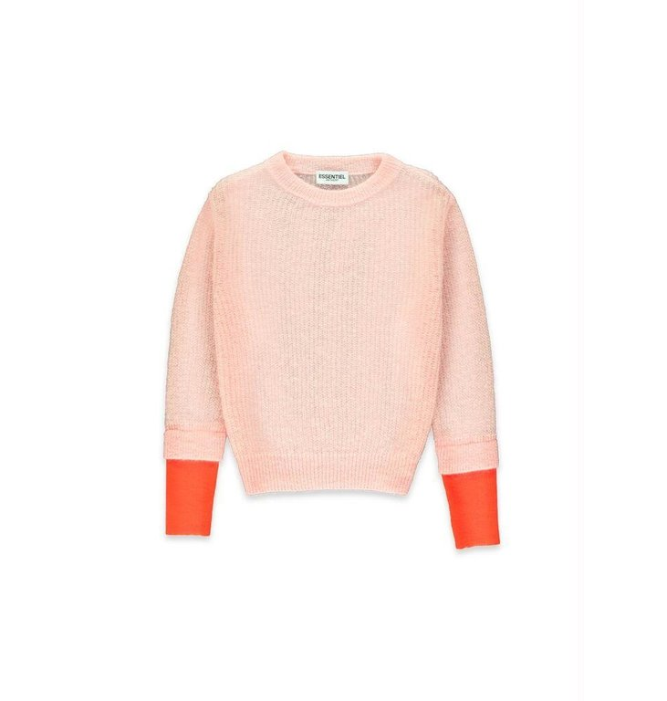 Essentiel Antwerp Essentiel Antwerp Pink Pull Volta