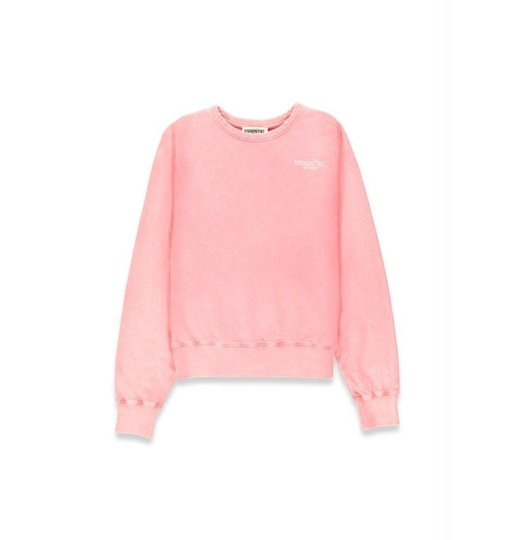 Essentiel Antwerp Essentiel Antwerp Pink Sweater Volodia